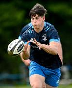 10 May 2021; Dan Sheehan during Leinster Rugby squad training at UCD in Dublin. Photo by Ramsey Cardy/Sportsfile
