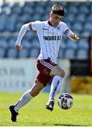 3 May 2021; Dawson Devoy of Bohemians during the SSE Airtricity League Premier Division match between Drogheda United and Bohemians at Head in the Game Park in Drogheda, Louth. Photo by Sam Barnes/Sportsfile