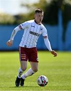 3 May 2021; Andy Lyons of Bohemians during the SSE Airtricity League Premier Division match between Drogheda United and Bohemians at Head in the Game Park in Drogheda, Louth. Photo by Sam Barnes/Sportsfile