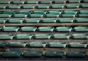 8 May 2021; A general view of seating at the LIT Gaelic Grounds during the Allianz Hurling League Division 1 Group A Round 1 match between Limerick and Tipperary at LIT Gaelic Grounds in Limerick. Photo by Ray McManus/Sportsfile