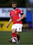 7 May 2021; Greg Bolger of Sligo Rovers during the SSE Airtricity League Premier Division match between Dundalk and Sligo Rovers at Oriel Park in Dundalk, Louth. Photo by Ben McShane/Sportsfile
