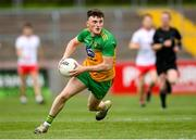 15 May 2021; Niall O'Donnell of Donegal during the Allianz Football League Division 1 North Round 1 match between Tyrone and Donegal at Healy Park in Omagh, Tyrone. Photo by Stephen McCarthy/Sportsfile