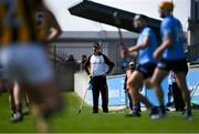 8 May 2021; Kilkenny manager Brian Cody during the Allianz Hurling League Division 1 Group B Round 1 match between Dublin and Kilkenny at Parnell Park in Dublin. Photo by Piaras Ó Mídheach/Sportsfile