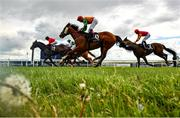 22 May 2021; A general view of runners and riders during the Betway Handicap during day one of the Tattersalls Irish Guineas Festival at The Curragh Racecourse in Kildare. Photo by David Fitzgerald/Sportsfile