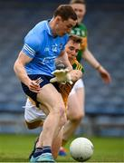 23 May 2021; Con O'Callaghan of Dublin scores his side's third goal past Kieran Fitzgibbon during the Allianz Football League Division 1 South Round 2 match between Dublin and Kerry at Semple Stadium in Thurles, Tipperary. Photo by Stephen McCarthy/Sportsfile