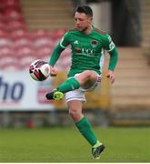 21 May 2021; Jack Baxter of Cork City during the SSE Airtricity League First Division match between Cork City and Galway United at Turners Cross in Cork. Photo by Michael P Ryan/Sportsfile