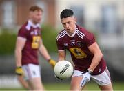 22 May 2021; Ronan O'Toole of Westmeath during the Allianz Football League Division 2 North Round 2 match between Westmeath and Mayo at TEG Cusack Park in Mullingar, Westmeath. Photo by Stephen McCarthy/Sportsfile