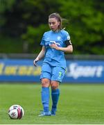 22 May 2021; Rachel Doyle of DLR Waves during the SSE Airtricity Women's National League match between DLR Waves and Peamount United at UCD Bowl in Belfield, Dublin. Photo by Sam Barnes/Sportsfile