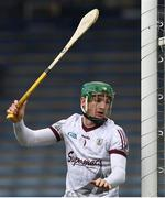 22 May 2021; Eanna Murphy of Galway during the Allianz Hurling League Division 1 Group A Round 3 match between Tipperary and Galway at Semple Stadium in Thurles, Tipperary. Photo by Ray McManus/Sportsfile