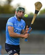 22 May 2021; Chris Crummey of Dublin during the Allianz Hurling League Division 1 Round 3 match between Dublin and Antrim in Parnell Park in Dublin. Photo by Brendan Moran/Sportsfile