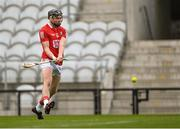 9 May 2021; Jack O'Connor of Cork during the Allianz Hurling League Division 1 Group A Round 1 match between Cork and Waterford at Páirc Ui Chaoimh in Cork. Photo by Piaras Ó Mídheach/Sportsfile