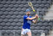9 May 2021; Cork goalkeeper Patrick Collins during the Allianz Hurling League Division 1 Group A Round 1 match between Cork and Waterford at Páirc Ui Chaoimh in Cork. Photo by Piaras Ó Mídheach/Sportsfile
