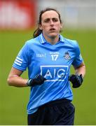 23 May 2021; Hannah Tyrrell of Dublin before the Lidl Ladies Football National League Division 1B Round 1 match between Dublin and Waterford at Parnell Park in Dublin. Photo by Ben McShane/Sportsfile