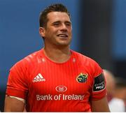 28 May 2021; CJ Stander of Munster after the Guinness PRO14 Rainbow Cup match between Munster and Cardiff Blues at Thomond Park in Limerick. Photo by Matt Browne/Sportsfile