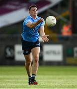 30 May 2021; Brian Howard of Dublin during the Allianz Football League Division 1 South Round 3 match between Galway and Dublin at St Jarlath's Park in Tuam, Galway. Photo by Ramsey Cardy/Sportsfile