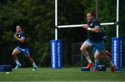 31 May 2021; Seán Cronin during Leinster Rugby squad training at UCD in Dublin. Photo by Ramsey Cardy/Sportsfile