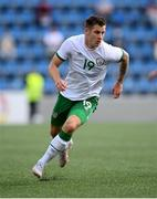 3 June 2021; James Collins of Republic of Ireland during the International friendly match between Andorra and Republic of Ireland at Estadi Nacional in Andorra. Photo by Stephen McCarthy/Sportsfile