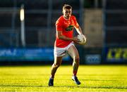 29 May 2021; Oisín O'Neill of Armagh during the Allianz Football League Division 1 North Round 3 match between Armagh and Donegal at the Athletic Grounds in Armagh. Photo by Piaras Ó Mídheach/Sportsfile