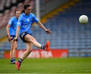 5 June 2021; Sinead Aherne of Dublin during the Lidl Ladies Football National League Division 1B Round 3 match between Tipperary and Dublin at Semple Stadium in Thurles, Tipperary. Photo by Seb Daly/Sportsfile