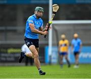 5 June 2021; Chris Crummey of Dublin during the Allianz Hurling League Division 1 Group B Round 4 match between Dublin and Clare at Parnell Park in Dublin. Photo by Piaras Ó Mídheach/Sportsfile