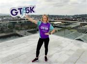 8 June 2021; Derval O'Rourke officially announced as the Grant Thornton Virtual GT5K Corporate Team Challenge ambassador for 2021. Photo by Matt Browne/Sportsfile