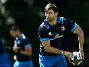 7 June 2021; Ross Byrne during Leinster Rugby squad training at UCD in Dublin. Photo by David Fitzgerald/Sportsfile