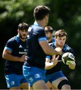 7 June 2021; Ryan Baird during Leinster Rugby squad training at UCD in Dublin. Photo by David Fitzgerald/Sportsfile