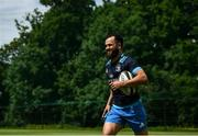 7 June 2021; Jamison Gibson-Park during Leinster Rugby squad training at UCD in Dublin. Photo by David Fitzgerald/Sportsfile