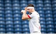 5 June 2021; Iain Henderson of Ulster during the Guinness PRO14 Rainbow Cup match between Edinburgh and Ulster at BT Murrayfield Stadium in Edinburgh, Scotland. Photo by Paul Devlin/Sportsfile