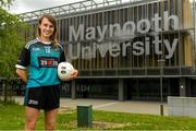 8 June 2021; Meath footballer Mary Kate Lynch at the launch of the new scholarship agreement between the Gaelic Players Association (GPA) and Maynooth University. Under the agreement, four fully-funded scholarships will be available to inter-county players annually, with successful applicants to be known as 'Maynooth University/GPA Scholars'. Photo by Matt Browne/Sportsfile