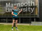 8 June 2021; Kilkenny hurler Conor Drennan at the launch of the new scholarship agreement between the Gaelic Players Association (GPA) and Maynooth University. Under the agreement, four fully-funded scholarships will be available to inter-county players annually, with successful applicants to be known as 'Maynooth University/GPA Scholars'. Photo by Matt Browne/Sportsfile