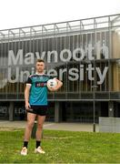 8 June 2021; Kildare footballer Shane O'Sullivan at the launch of the new scholarship agreement between the Gaelic Players Association (GPA) and Maynooth University. Under the agreement, four fully-funded scholarships will be available to inter-county players annually, with successful applicants to be known as 'Maynooth University/GPA Scholars'. Photo by Matt Browne/Sportsfile