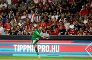 8 June 2021; Conor Hourihane of Republic of Ireland during the international friendly match between Hungary and Republic of Ireland at Szusza Ferenc Stadion in Budapest, Hungary. Photo by Alex Nicodim/Sportsfile