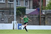 2 May 2021; Stephanie Roche of Peamount United during the SSE Airtricity Women's National League match between Treaty United and Peamount United at Jackman Park in Limerick. Photo by Piaras Ó Mídheach/Sportsfile
