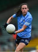 12 June 2021; Hannah Tyrrell of Dublin during the Lidl Ladies National Football League Division 1 semi-final match between Dublin and Mayo at LIT Gaelic Grounds in Limerick. Photo by Piaras Ó Mídheach/Sportsfile
