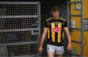 12 June 2021; Darragh Corcoran of Kilkenny prior to the Allianz Hurling League Division 1 Group B Round 5 match between Clare and Kilkenny at Cusack Park in Ennis, Clare. Photo by Ramsey Cardy/Sportsfile
