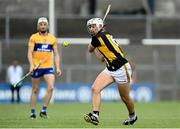 12 June 2021; Padraig Walsh of Kilkenny during the Allianz Hurling League Division 1 Group B Round 5 match between Clare and Kilkenny at Cusack Park in Ennis, Clare. Photo by Ramsey Cardy/Sportsfile