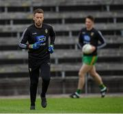 12 June 2021; Donegal goalkeeping coach James Gallagher before the Allianz Football League Division 1 semi-final match between Donegal and Dublin at Kingspan Breffni Park in Cavan. Photo by Stephen McCarthy/Sportsfile