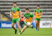 12 June 2021; Neil O'Donnell of Donegal during the Allianz Football League Division 1 semi-final match between Donegal and Dublin at Kingspan Breffni Park in Cavan. Photo by Stephen McCarthy/Sportsfile