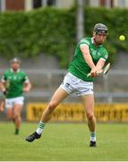 13 June 2021; Conor Boylan of Limerick during the Allianz Hurling League Division 1 Group A Round 5 match between Westmeath and Limerick at TEG Cusack Park in Mullingar, Westmeath. Photo by Seb Daly/Sportsfile