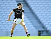 13 June 2021; Galway goalkeeper Eanna Murphy  during the Allianz Hurling League Division 1 Group A Round 5 match between Cork and Galway at Páirc Ui Chaoimh in Cork. Photo by Eóin Noonan/Sportsfile