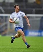 13 June 2021; Ryan Wylie of Monaghan during the Allianz Football League Division 1 Relegation play-off match between Monaghan and Galway at St. Tiernach's Park in Clones, Monaghan. Photo by Ray McManus/Sportsfile