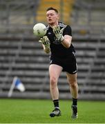 13 June 2021; Rory Beggan of Monaghan during the Allianz Football League Division 1 Relegation play-off match between Monaghan and Galway at St. Tiernach's Park in Clones, Monaghan. Photo by Ray McManus/Sportsfile