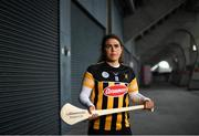 16 June 2021; Miriam Walsh of Kilkenny in attendance during the launch of the Littlewoods Ireland Camogie Leagues Finals and All-Ireland Senior Hurling Championship at Croke Park in Dublin. The Littlewoods Ireland Division 1 Camogie League final is live on RTE this Sunday the 20th June at 7.30pm. The All-Ireland Senior Hurling Championship begins Saturday 26th of June #StyleOfPlay. Photo by David Fitzgerald/Sportsfile