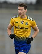 13 June 2021; Fergal Lennon of Roscommon during the Allianz Football League Division 1 Relegation play-off match between Armagh and Roscommon at Athletic Grounds in Armagh. Photo by Ramsey Cardy/Sportsfile