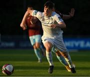 11 June 2021; Colm Whelan of UCD during the SSE Airtricity League First Division match between UCD and Cobh Ramblers at UCD Bowl in Dublin. Photo by Matt Browne/Sportsfile