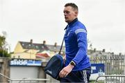 3 July 2021; Rory Beggan of Monaghan arrives before the Ulster GAA Football Senior Championship Quarter-Final match between Monaghan and Fermanagh at St Tiernach's Park in Clones, Monaghan. Photo by Sam Barnes/Sportsfile