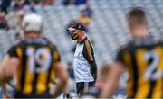 3 July 2021; Kilkenny manager Brian Cody before the Leinster GAA Hurling Senior Championship Semi-Final match between Kilkenny and Wexford at Croke Park in Dublin. Photo by Piaras Ó Mídheach/Sportsfile
