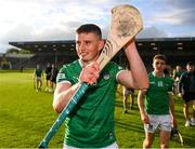 3 July 2021; Gearoid Hegarty of Limerick following the Munster GAA Hurling Senior Championship Semi-Final match between Cork and Limerick at Semple Stadium in Thurles, Tipperary. Photo by Stephen McCarthy/Sportsfile