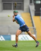 3 July 2021; Chris Crummey of Dublin during the Leinster GAA Hurling Senior Championship Semi-Final match between Dublin and Galway at Croke Park in Dublin. Photo by Seb Daly/Sportsfile